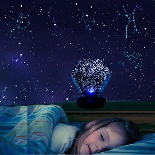 Sky Projector Star Light