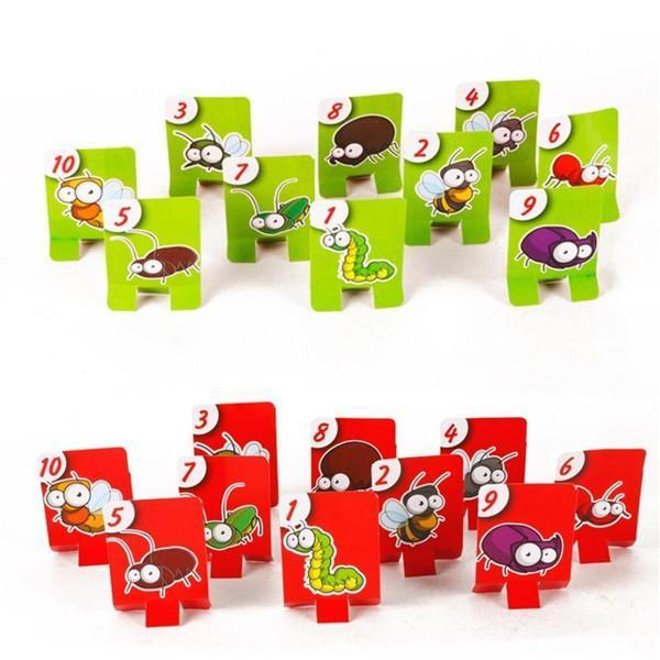 HOT SALE- Chameleon Mask-Puzzle Game🦎