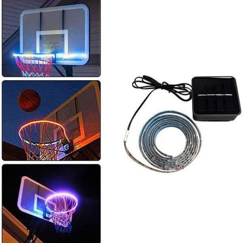 Hoop Light LED Lit Basketball Rim