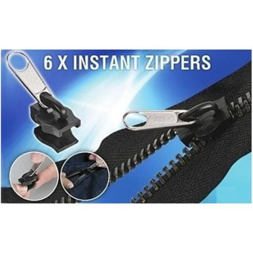Universal Instant Fix Zipper Repair Kit hes