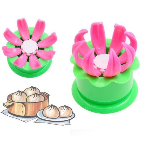 Non-stick Cooking Tools Steam Bun Dumpling Maker Mold