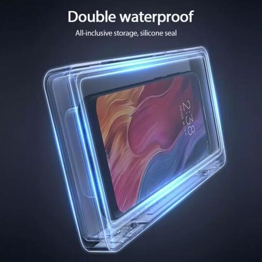 Bathroom Waterproof Phone Case