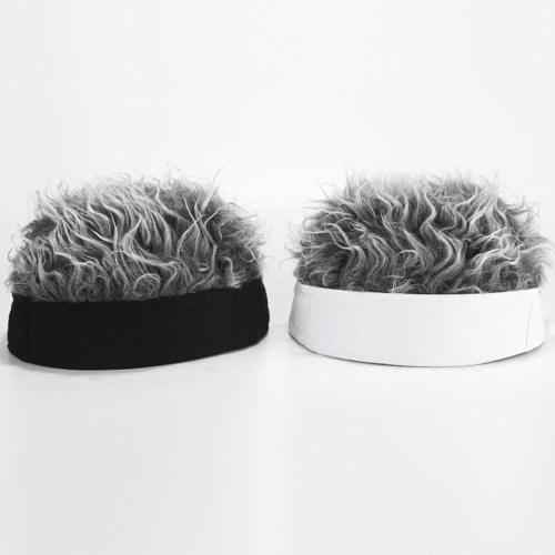 Wig Hat