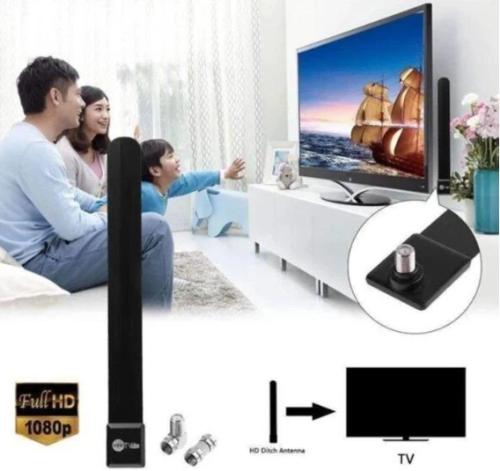 1080P Full HD Digital TV Receiver