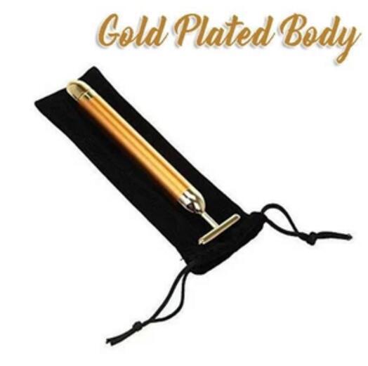 24K GOLD BEAUTY BAR