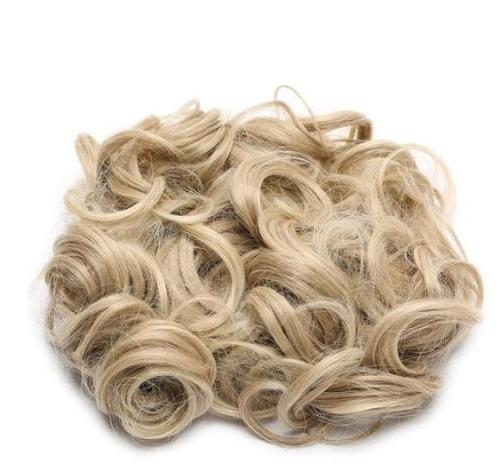 Elegant Curly Hair Accessories