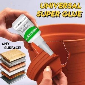 Universal Super Glue