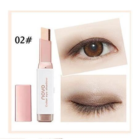 Double Color Eyeshadow Stick