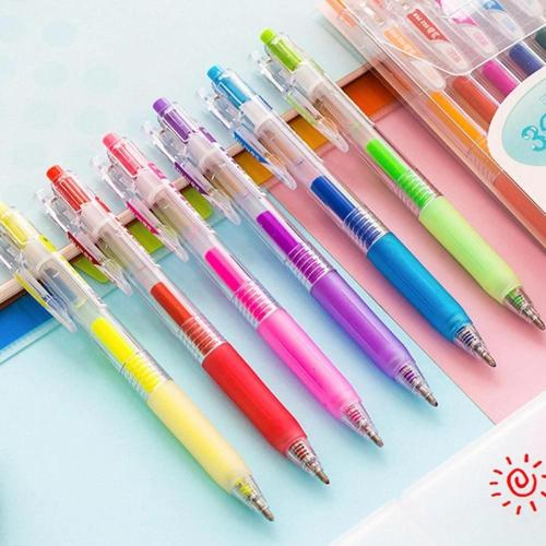 3D JELLY PEN SET