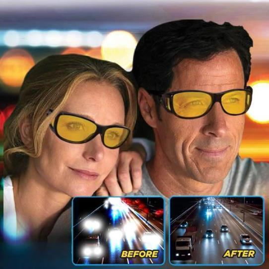 Night Sight Glasses
