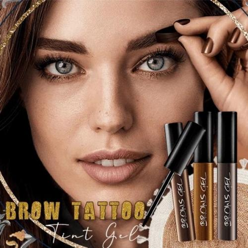 Brow Tattoo Gel Tint