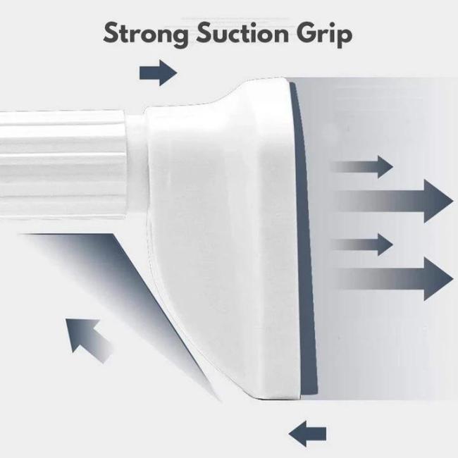Curtain Telescopic Extendable Rod