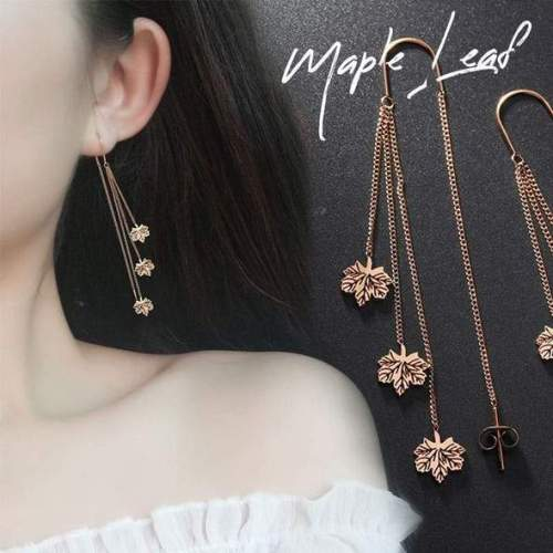 🌟Elegant Tassel Earrings🌟