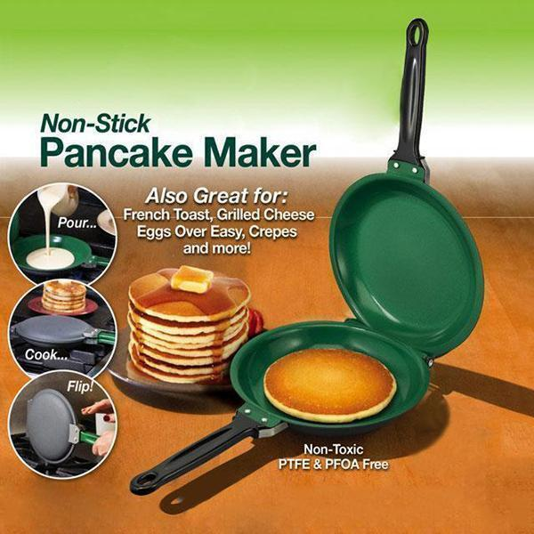 Double Sided Pancake Pan