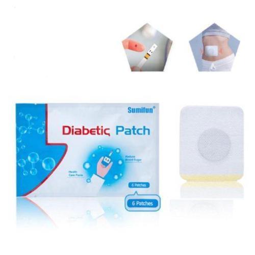 Diabetes Plaster