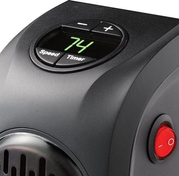 Handy Heater Movable Heating
