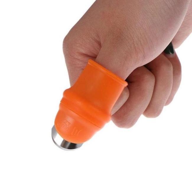 Multi-Purpose Thumb Knife & Thumb Cover