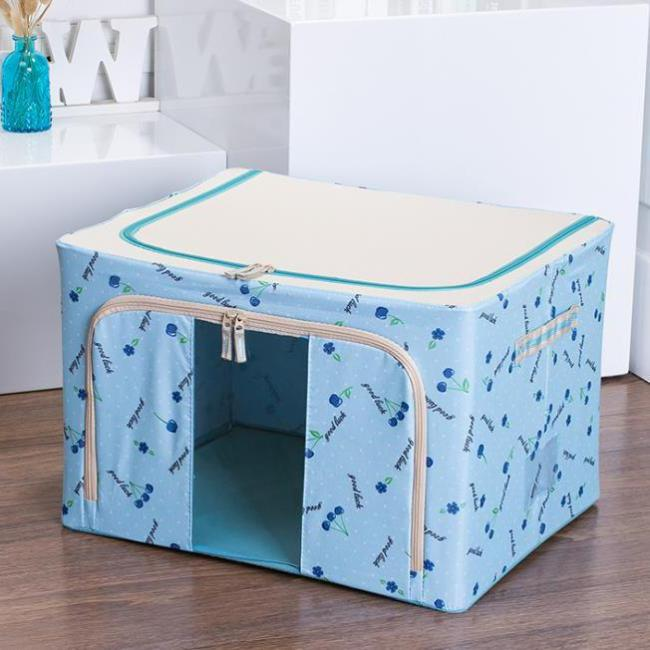 Storage Boxes For Clothes, Sarees, Bed Sheets, Blanket