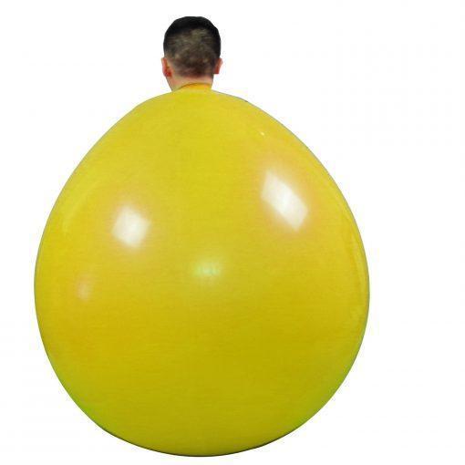 Giant Human Balloon