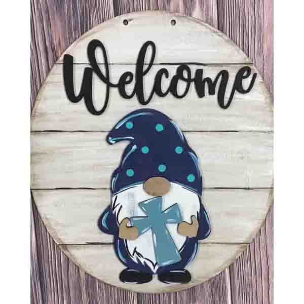 🎉Mother's Day Promotion | Gnome Door HangerGnome Door Hanger