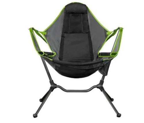 2021 NEW Luxury Camping Chair