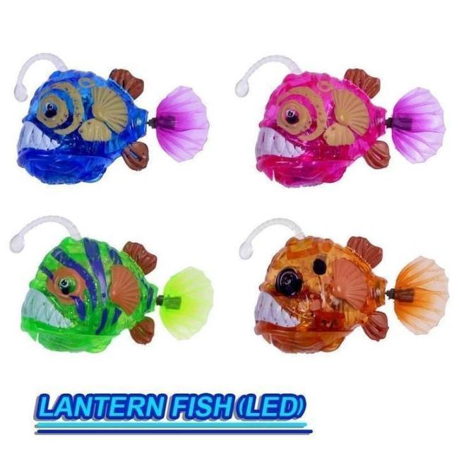 Funny Electronic Robot Fish