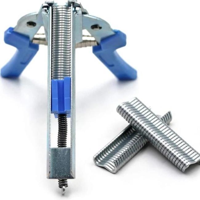 Type M Nail Ring Pliers