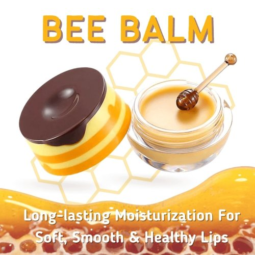 Bee Lip Balm