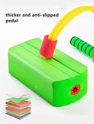 Elastic Pogo-Stick For Kids