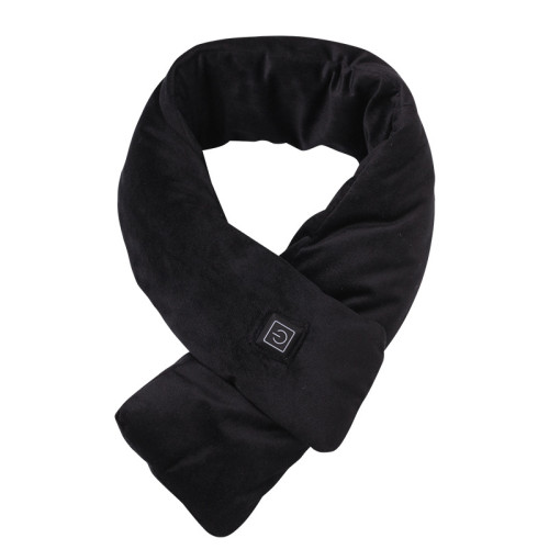 Heating Scarf --The Best Gift For Your Parents