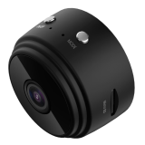WIRELESS WIFI CAMERA WITH  NIGHT VISION