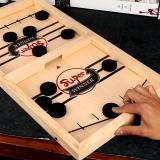 Table Desktop Battle Hockey Game