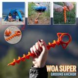 Super Ground Anchor
