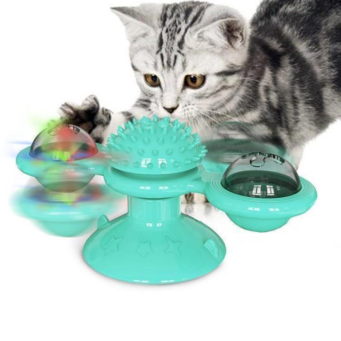 Windmill Cat Toy