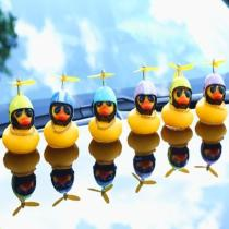 BUY 2 GET 1 FREE !Cartoon Duck Head Light