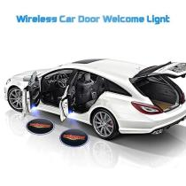 Car Door Light