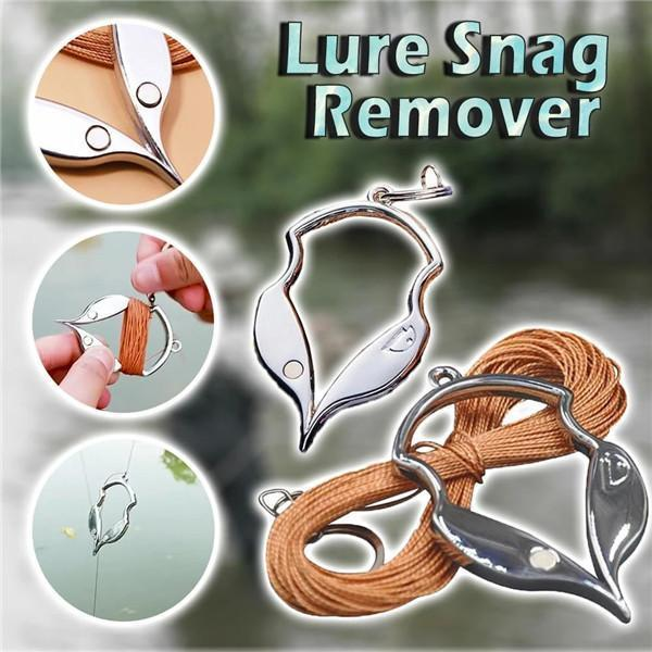 Lure Snag Remover