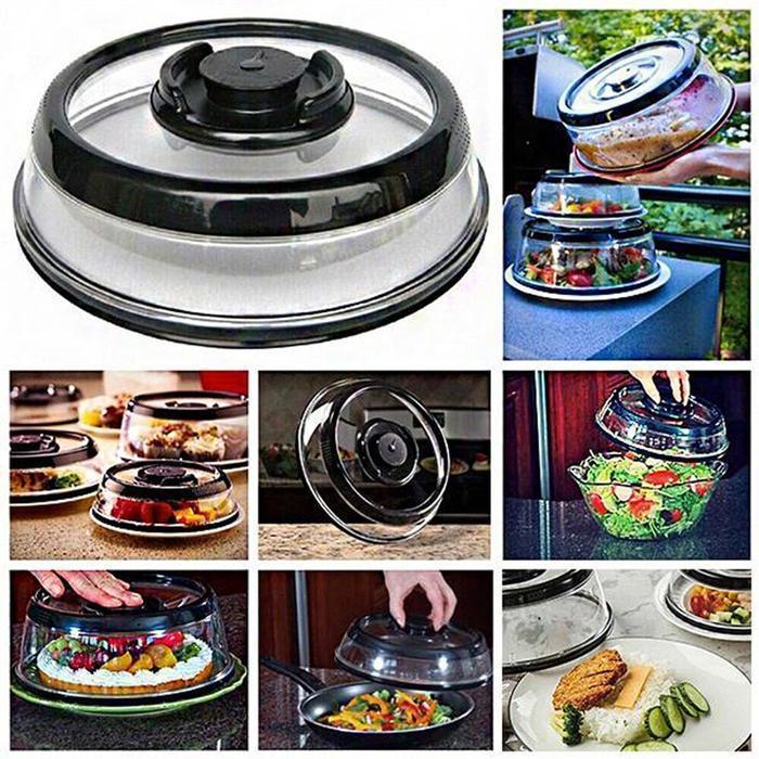 Kitchen Vacuum Food Sealer Cover