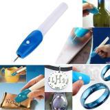 Portable Electric Engraving Pen
