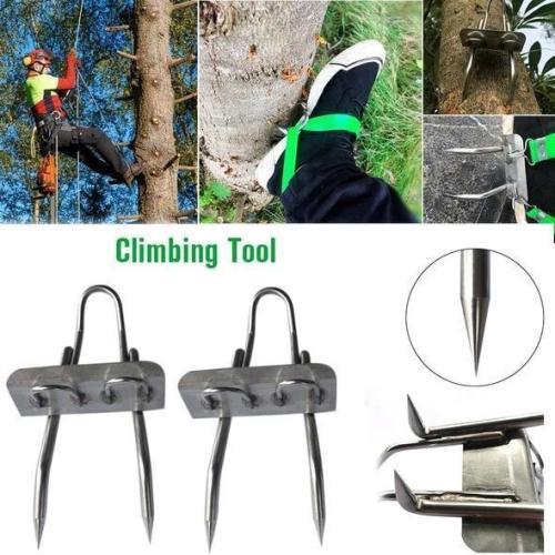 Tree Climbing Artifact