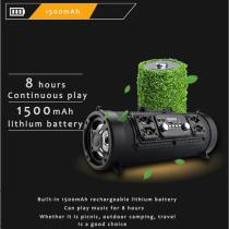 Power Bluetooth Speaker- Free Shipping!