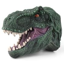 Dinosaur Simulation gloves