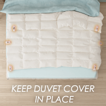 Bed Duvet Holders 6PCS