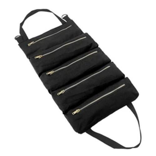 Multi-purpose Tool Roll Up Bag