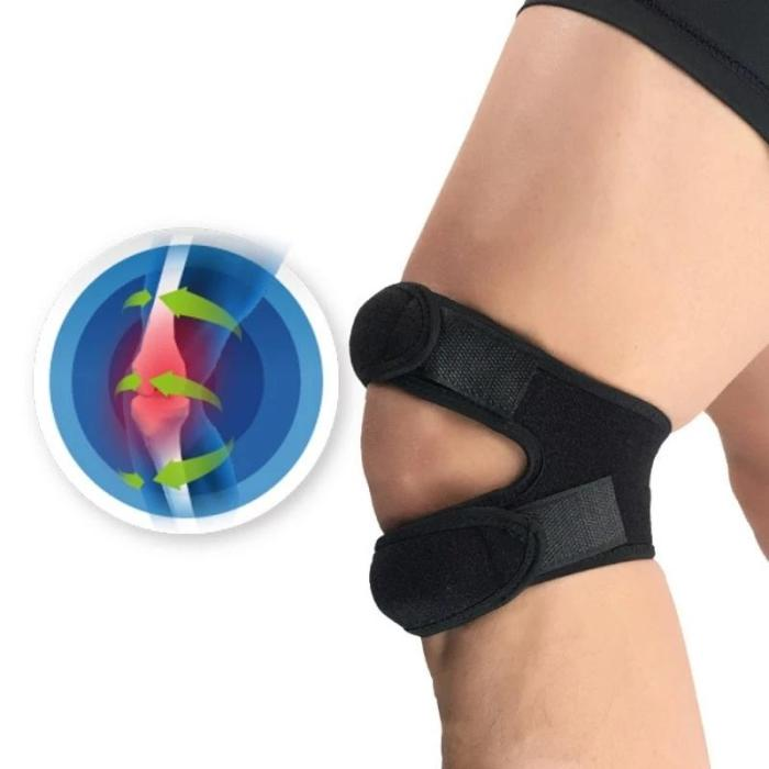 Patella Stabilizing Knee Brace