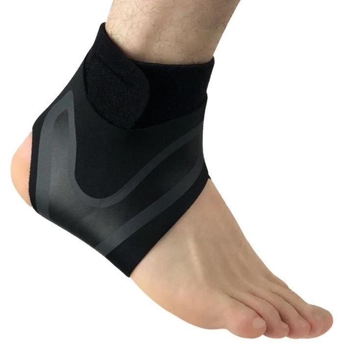 The Adjustable Elastic Ankle Brace