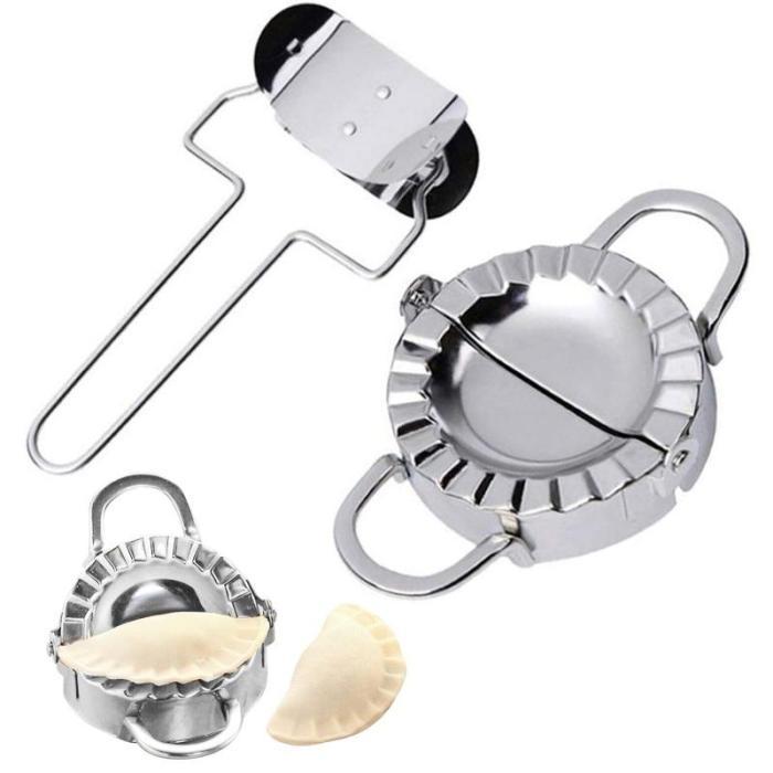 Stainless Steel Dumpling Maker
