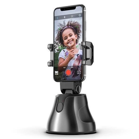 Auto Smart Shooting Phone Selfie Holder