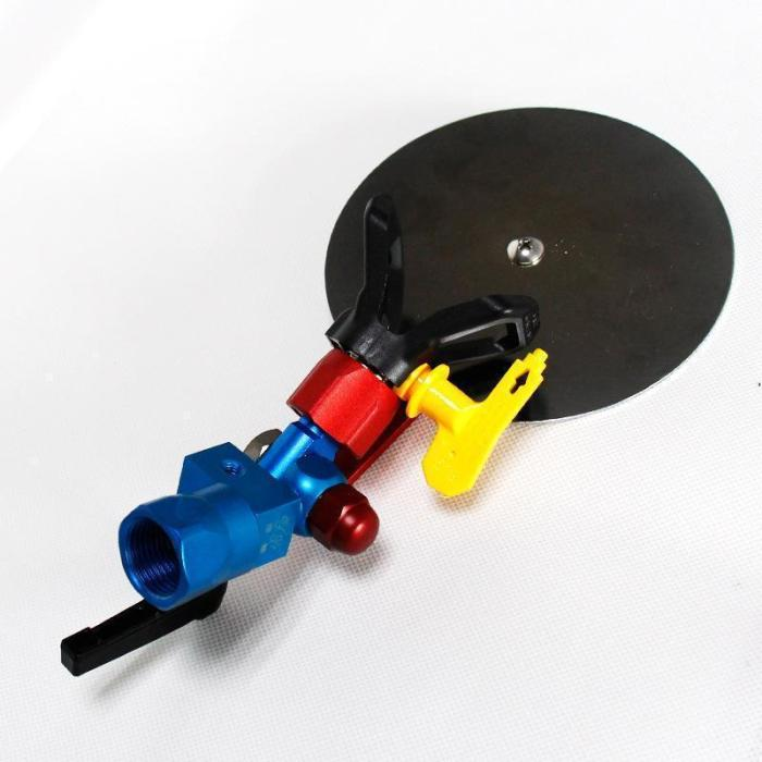 Paint Sprayer Universal Guide Tool(1 Set)
