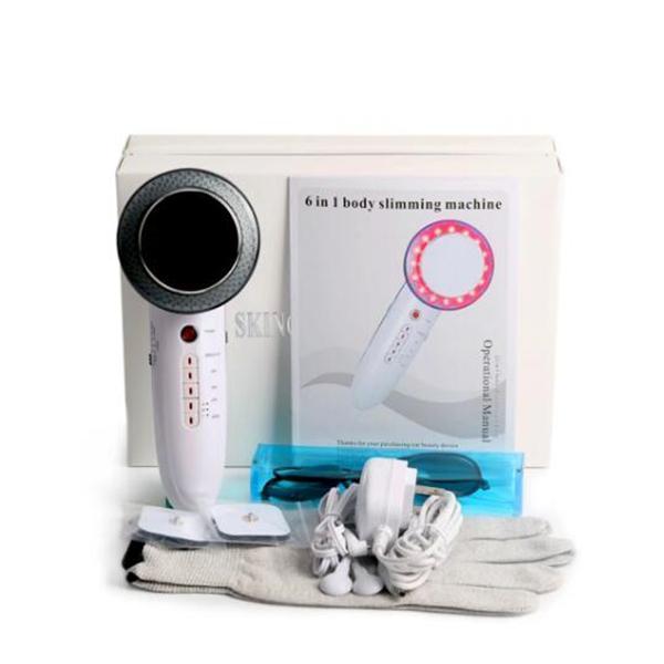 Ultrasonic Cavitation Slimming Beauty Machine